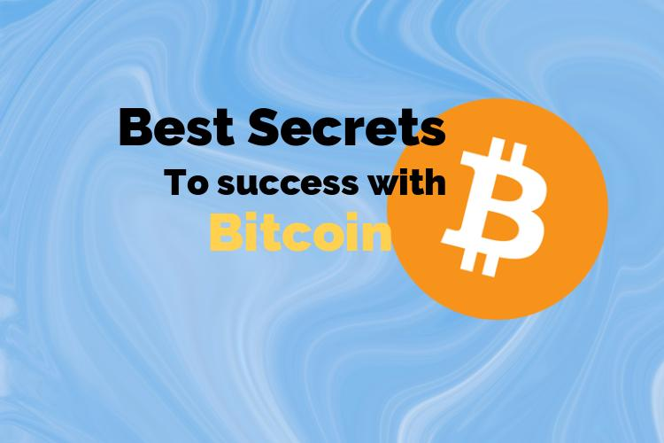 Best Secrets To Success in Bitcoin Investing