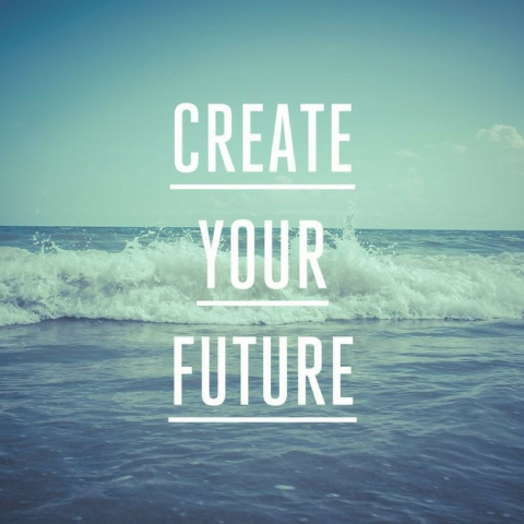 Create Your Own Future - Answer These 7 Questions