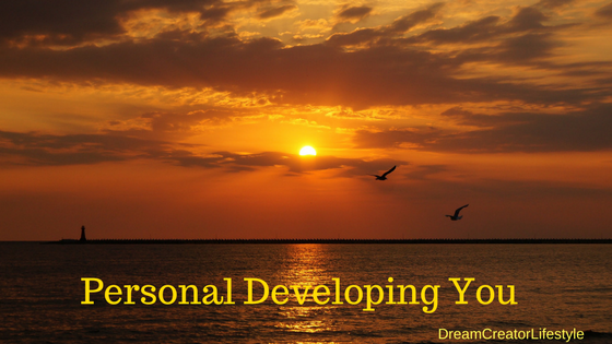 Personal Developing You