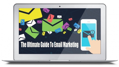 Email Marketing - The Ultimate Guide