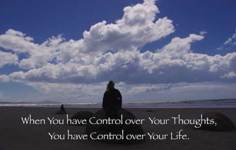 Take Control of Your Thoughts and Life following Abuse. Now.