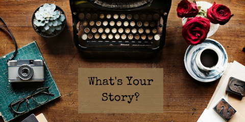 Why Storytelling Matters In Social Media