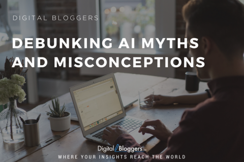 Debunking AI Myths and Misconceptions