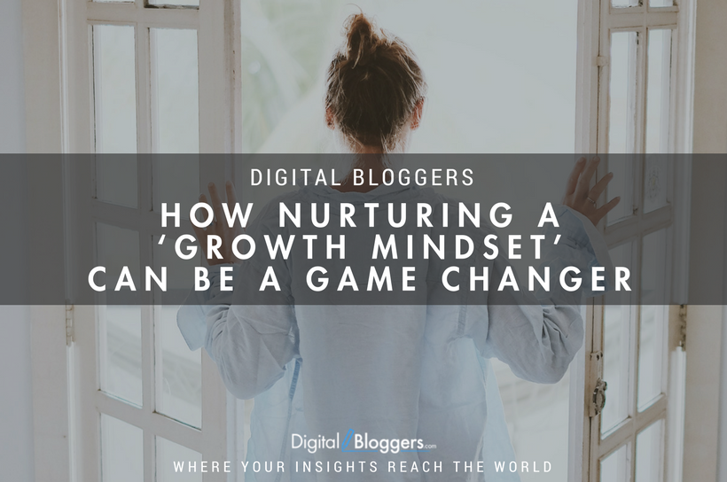 How Nurturing a 'Growth Mindset' Can Be a Game Changer