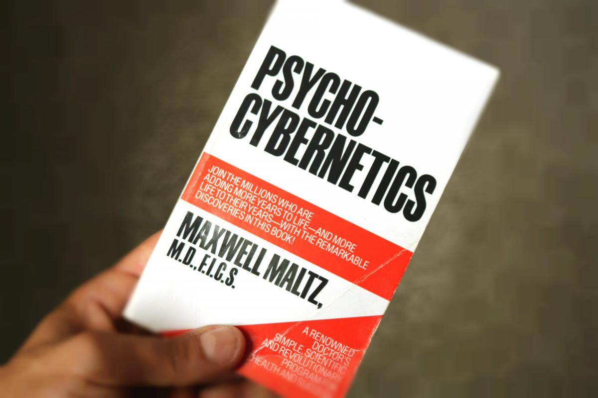 Program Yourself and Get What You Want! Psycho-Cybernetics by Maxwell Maltz