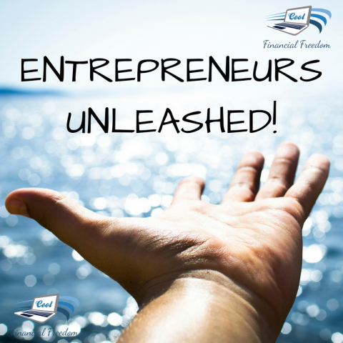 ENTREPRENEURS UNLEASHED