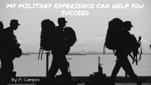 Military life lessons that you need to pay attention!
