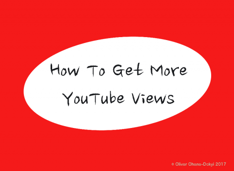 How to get more youtube views - 5 Questions And 8 Solutions