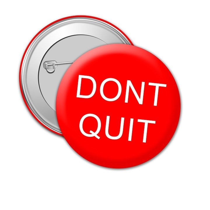 How to Quit Your Job (Part 4)