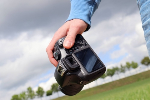 A Guide To Buying Digital Cameras