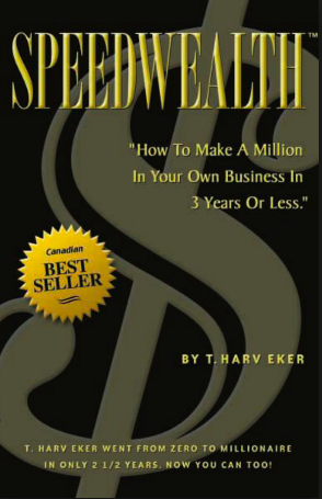 Speedwealth Book Review | Speedwealth Book Summary
