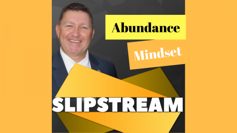 Five Keys To The Abundant Mindset