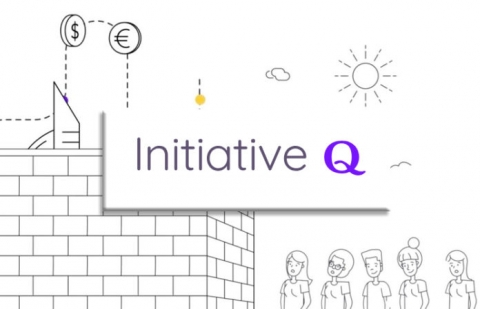 Initiative Q - A new currency