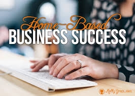5 Benefits of a home based business
