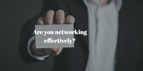 The Art of NETWORKING