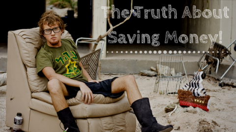 The Truth About Savings