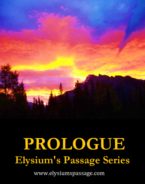 PROLOGUE TO THE SERIES
