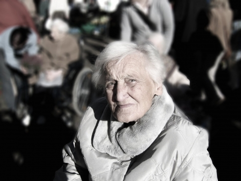 Symptoms of Dementia in Aging Parents