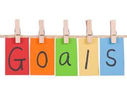 How to achieve your goals and smash it!