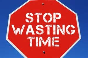 Stop Wasting Time - The One Thing I Did to Improve My Productivity