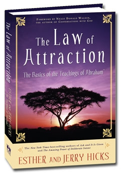 Law of Attraction Basics