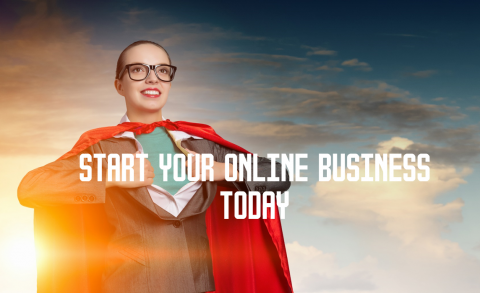 How You Can Start an Online Business