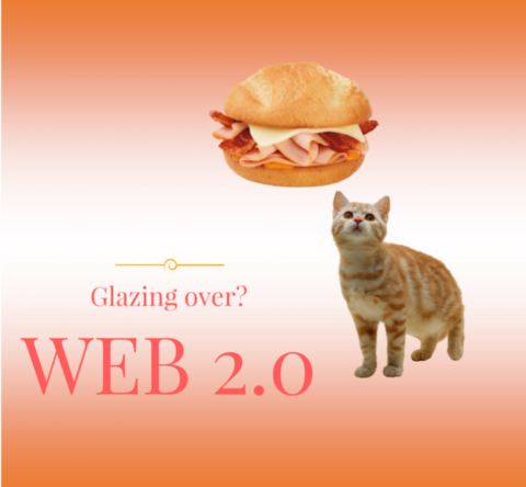 WEB 2.0 is Here..... Glazing Over?