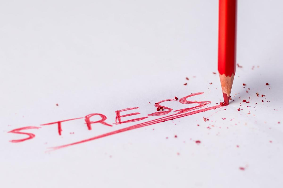 Reducing Stress: 3 Practical Steps
