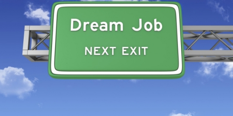 Dream Job - Next Exit