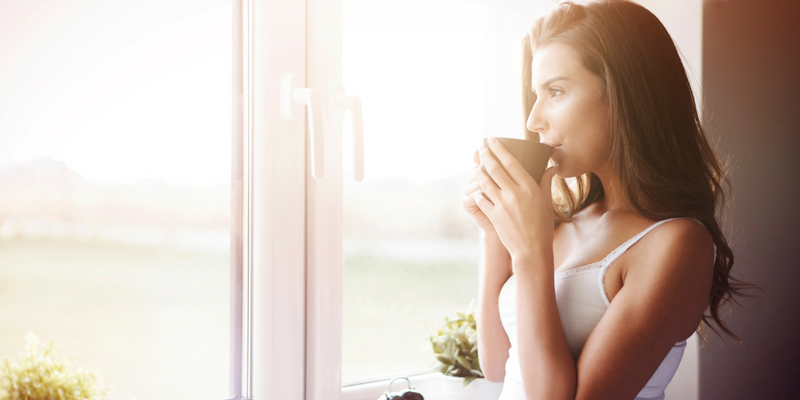 How To Change The Quality Of Your Day With A Simple Morning Routine