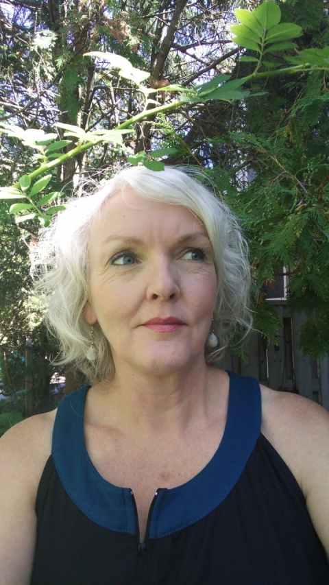 Author Cindy Owen