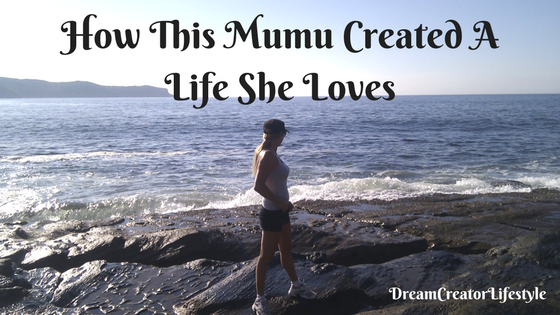 How This Mumu Created A Life She Loves