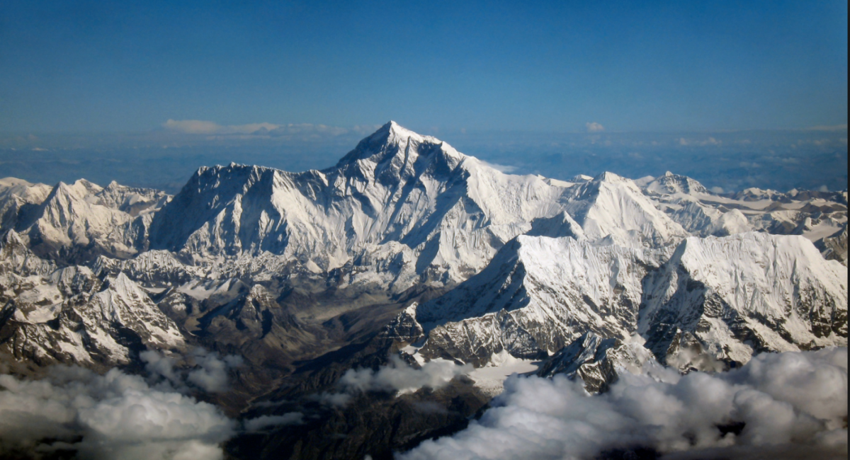 Top Mountains to Climb Mount Everest