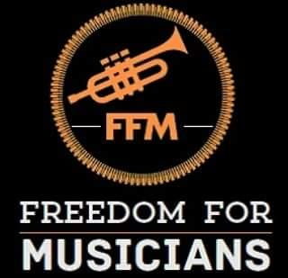 Freedom for Musicians - Helping Musicians Everywhere