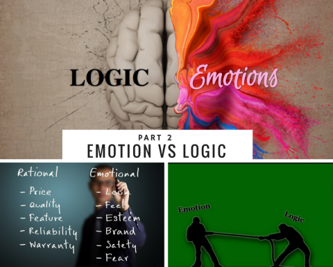 Emotion Vs logic Part 2