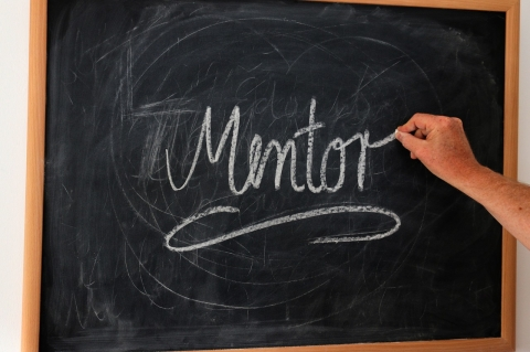 5 Benefits Of Having A Business Mentor