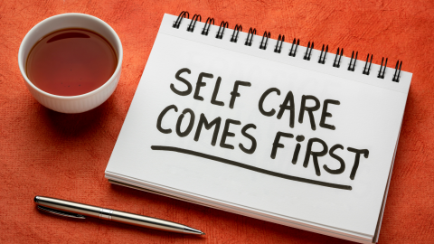 5 Tips To Add Self Care Into Your Busy Day