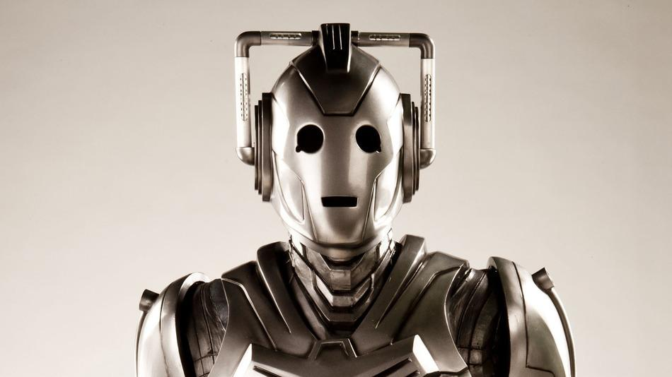 The Woman Behind the Plastic Mask - Or Do Cybermen Really Exist?