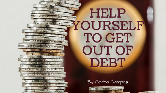 The truth that you do not want to hear on how to get out of debt!
