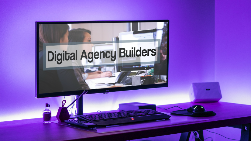 Digital Agency Builders Review - What Is Digital Agency Builders?