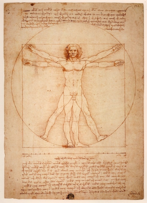 LEONARDO DA VINCI BY W. ISAACSON - BOOK REVIEW