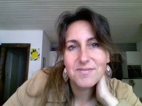 Author Jeanine Lecluse
