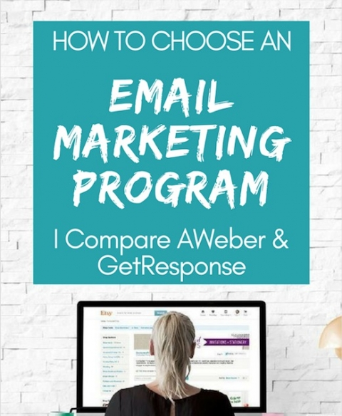 Email Marketing? AWeber OR GetResponse?