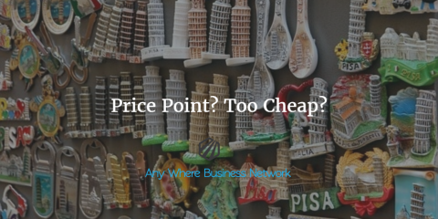The Price Point Dilemma