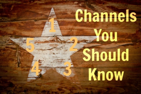 5 Online Marketing Channels You Should Know When Starting an Online Marketing Business