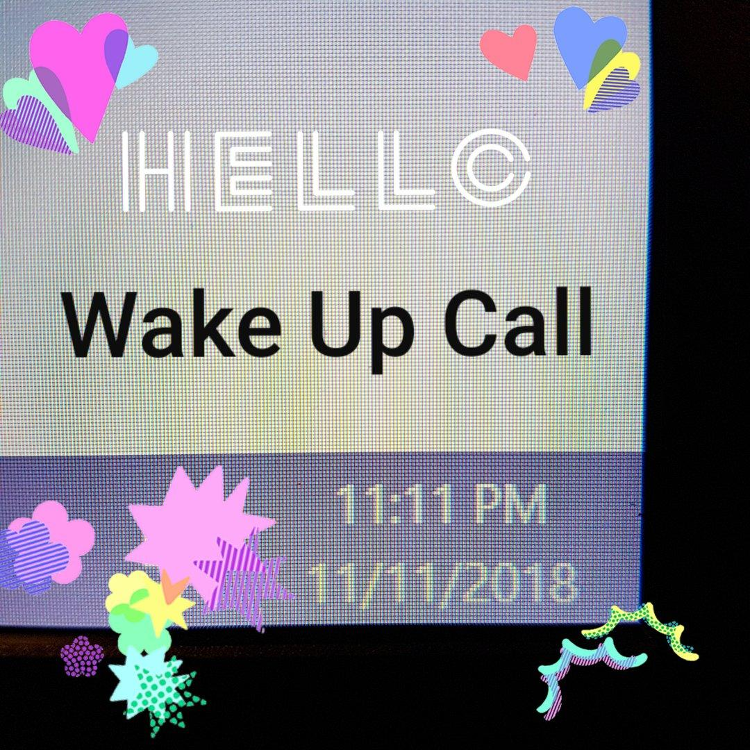 Angel Number 11:11 - Wake Up Call From The Universe