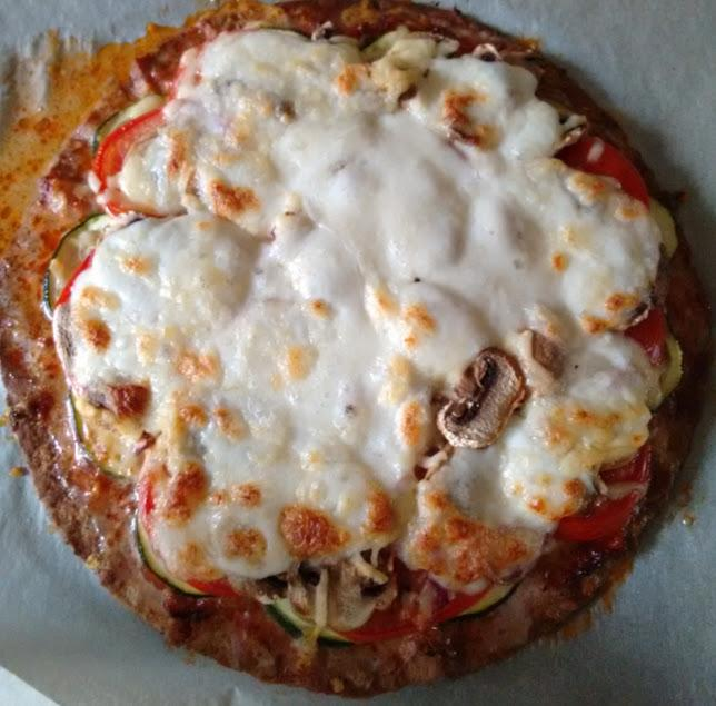 Recipe Wednesday – Pizza