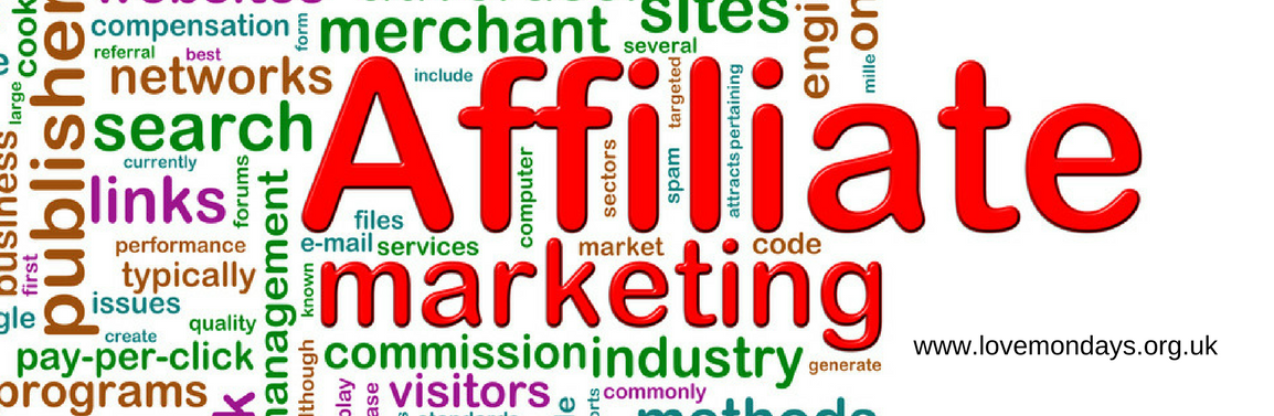 Affiliate Programmes
