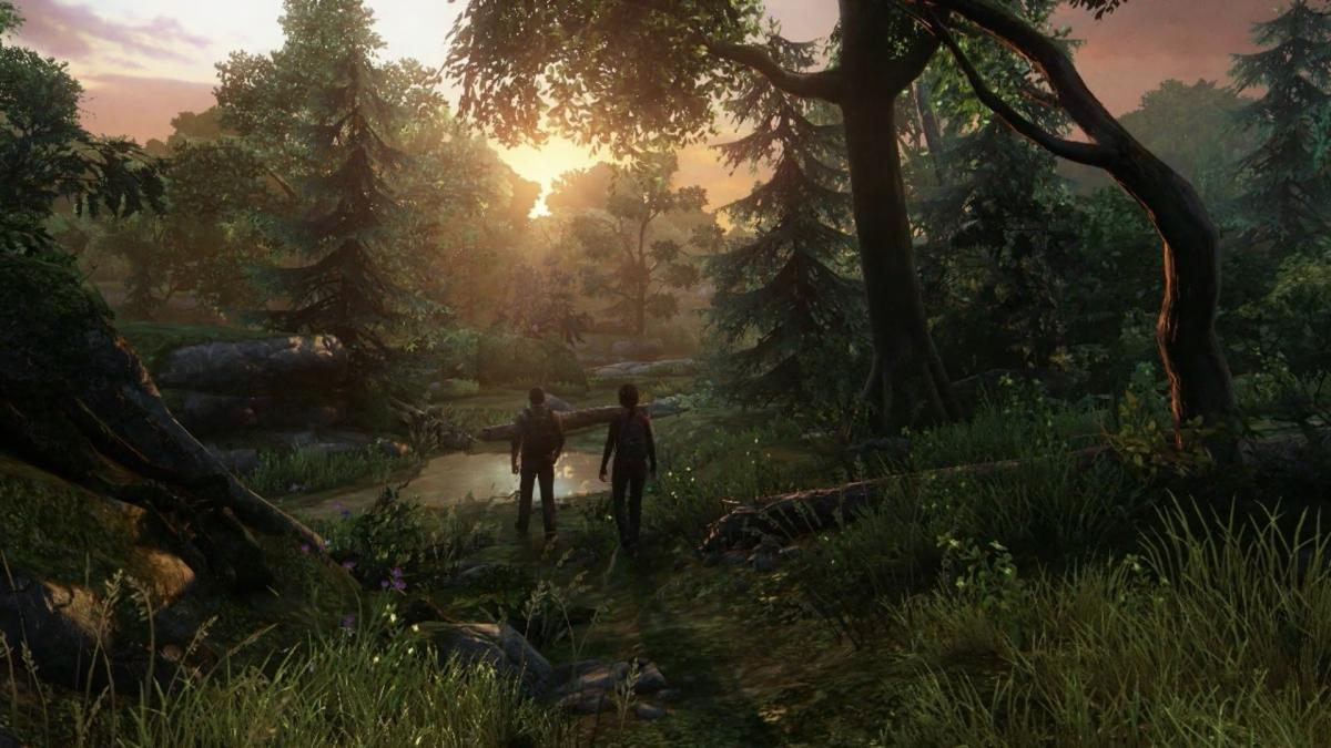 The Last of Us: The Beginning of Digital Freedom