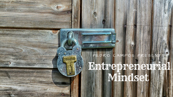Take action and unlock your entrepreneurial mindset!